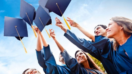 Украина стала третьей в мировом рейтинге по уровню образованности населения с показателем в 99,8%