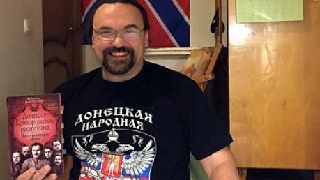 """Не прошло и полгода. СБУ наконец объявила в розыск пророссийского пропагандиста-""""антифашиста"""" Чаленко, который сбежал в 2014-м, а был завербован Кремлем еще в 2012-м"""