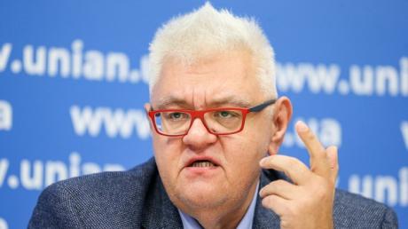 Украина, СНБО, политика, Сергей Сивохо, Максим Ткаченко, Алексей Данилов, увольнение