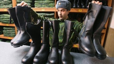 армия россии, общество, происшествия, взятка
