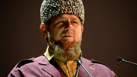 Чечня, Рамзан Кадыров, Райан Зинке, блокировка флота РФ, новости, Россия