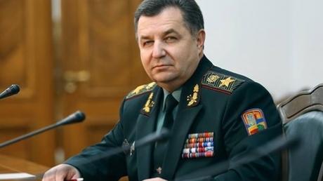 """Кремль давит, как на рану: Полторак рассказал, зачем боевикам """"ЛДНР"""" регулярно обстреливать Донбасс"""