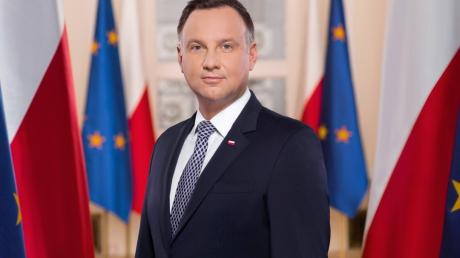 Анджей Дуда заразился COVID-19: что известно о состоянии здоровья главы Польши