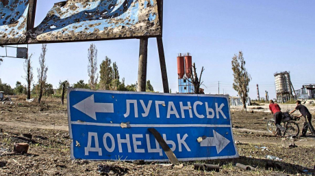 Аналитик рассказал, за чей счет может быть создана свободная экономическая зона на Донбассе
