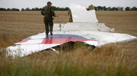 Это не наша, это советская: в Минобороны России рассказали о ракете, которая сбила авиалайнер МН17