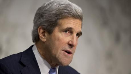 Керри: поставки американского оружия на Украину зависят от ситуации в Донбассе