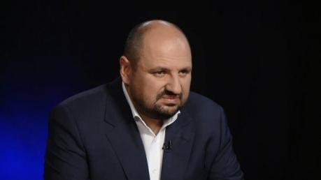 Розенблат исключен из фракции БПП, более того, мы будем голосовать за привлечение его к уголовной ответственности, - Герасимов