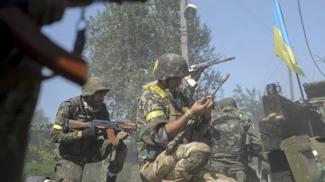ВСУ смертельно приструнили боевиков на Донбассе: боевая сводка и карта ООС от 28 августа - подробности