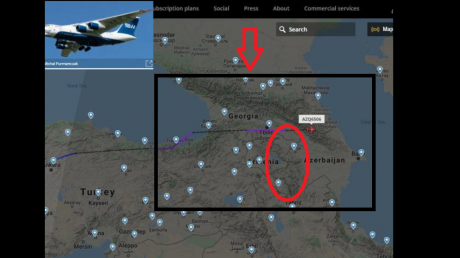 Грузия приняла новое решение про транзит военных грузов из-за Карабаха: Кремлю оно не понравится