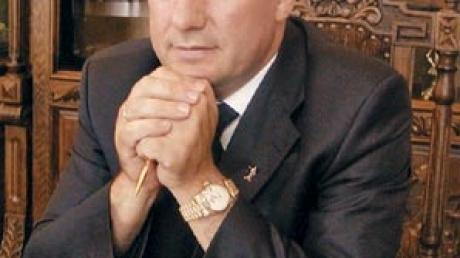 В Одессе в должности прокурора области восстановлен Николай Стоянов