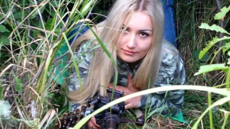 Украина, Луганск, ЛНР, Пятерикова, интеграция в Украину, АТО, Россия, общество, терроризм