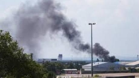 ДНР: в донецком аэропорту в плен взяты польские и американские наемники