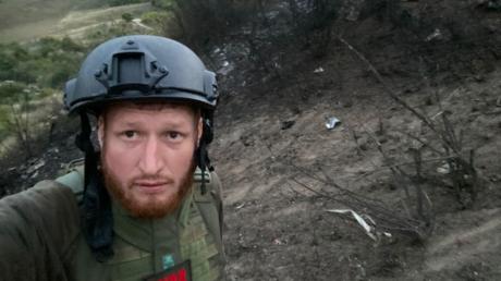 """Пегов сообщил о бое, которого не было, в столице Карабаха - реакция """"минобороны"""" НКР"""