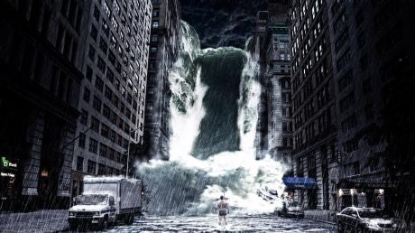 Население, Земля, сократится,  NASA, прогноз, исчезновение, государства, потоп, океан, уровень, потепление, климат