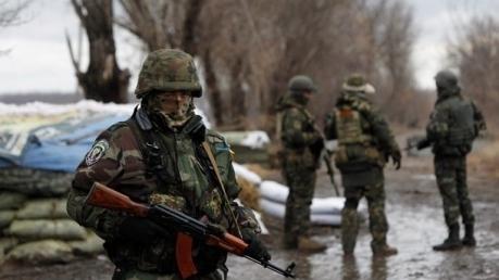 Тымчук: российские войска ведут перегруппировку сил на Мариупольском направлении