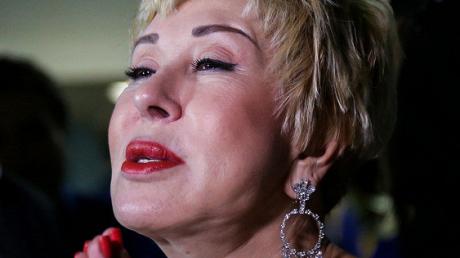 От 65-летней Успенской такого не ожидали: пошлое фото попало в Сеть, поклонники потеряли дар речи
