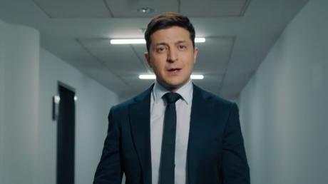 украина, выборы, зеленский, порошенко, скандал, соцсети