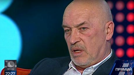 """Тука ответил, что делать с жителями """"ЛДНР"""", лояльными к оккупантам РФ, после освобождения Донбасса - кадры"""