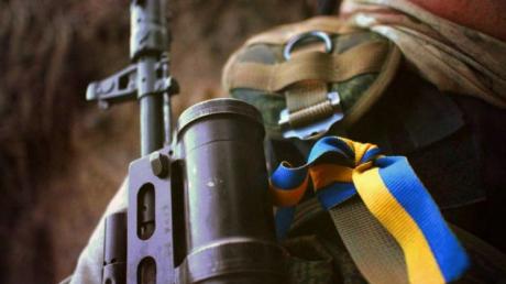 происшествия, война на донбассе, военные, оос, армия украины, всу, фото, украина, виталий лимборский, владимир фуженко