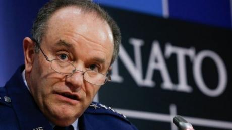 Фокус на агрессию РФ: генерал НАТО призвал США не спускать глаз с растущей военной силы Москвы