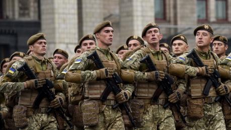 Порошенко сделал важнейшее заявление относительно будущего украинских военных