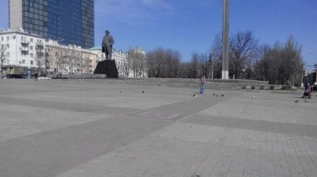 донецк, ато, днр. восток украины, происшествия, общество, праздник, годовщина