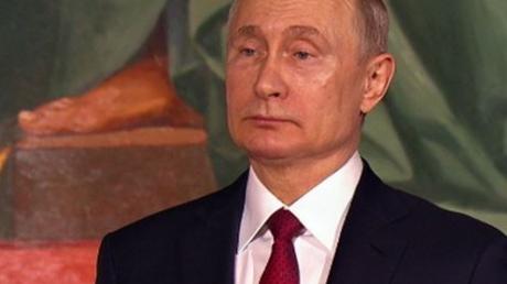 """""""Уставший"""" Путин """"взорвал"""" соцсети: """"Уже ничем не скрыть, совсем плох"""", - кадры"""