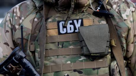 Задержан террорист, участвовавший в захвате здания СБУ в Луганске