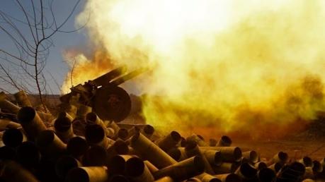 Под Дебальцево бойцы батальона Киевская Русь просят коридор для вывоза раненых
