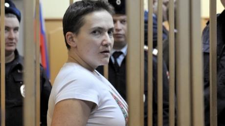 """""""Потому что не ходила на работу"""": в аппарате ВР ответили, почему Надежде Савченко больше года не платят зарплату"""