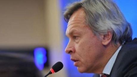 Пушков: Киев не сможет навязать ООН отправку миротворцев в обход России