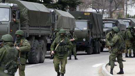 Разведка Минобороны Украины: Кремль усиливает свою оккупационную армию и тайно готовится к наступлению
