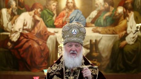 """Теперь Россия будет устраивать войны и захватывать земли """"с богом"""" - патриарх Кирилл внес предложение"""