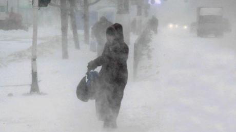 Снегопады с сильными морозами до -20: прогноз на зиму от известного синоптика не обрадует украинцев