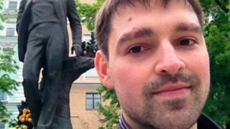 денис суворов, журналист, россия, убийство, нижний новгород, происшествия