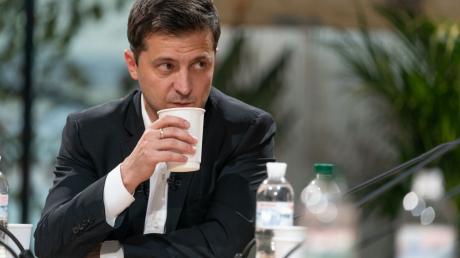 """""""Иногда очень хочется"""", - Зеленский рассказал, какую роль уготовил олигархам Украины"""