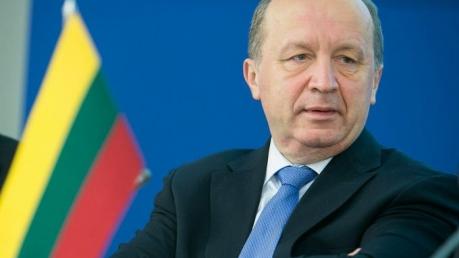 Экс-премьер Литвы: Украину необходимо признать европейским государством
