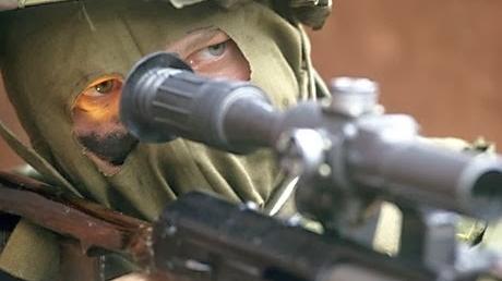 """В """"ДНР"""" распространяются слухи о работе с украинской стороны """"снайперов НАТО"""""""