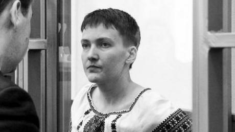 """Порошенко: Врачи из передовой немецкой клиники """"Шарите"""" навестят Савченко"""