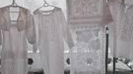 """Решитиловская вышивка """"белым по белому"""" добавлена в перечень культурного наследия Украины"""