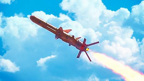 украина, порошенко, ракета, испытания, всу, россия, агрессия