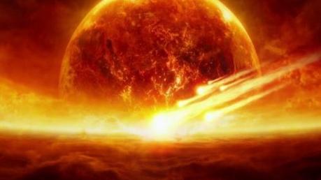 нибиру, солнце, видео, конец света, космос, планета-убийца, конспирологи