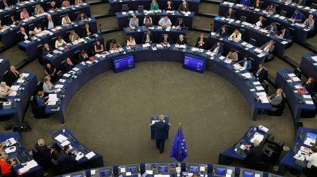 Совет ЕС продлит санкции против агрессора без обсуждений: Россия до июня 2018 будет страдать от жесткого наказания за аннексию Крыма