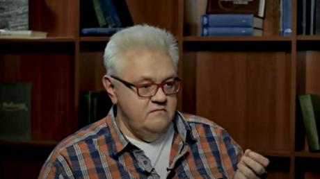 сергей сивохо, донбасс, донецк, татьяна монтян, политика, новости дня, новости украины