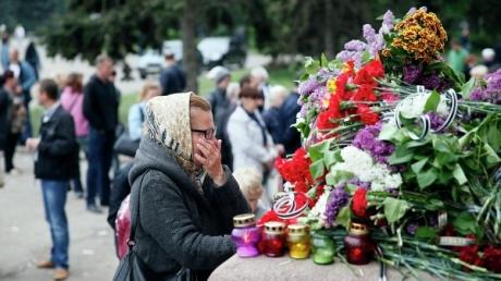 МИД России: Правительство Украины тормозит расследование трагедии в Одессе
