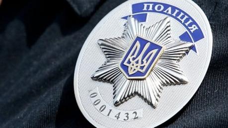 Полиция Харькова, Обстрел, Гранатомет, фото