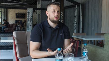 новости, Украина, мнение, Татьяна Черновол, политика, скандал, Андрей Билекций, блоги