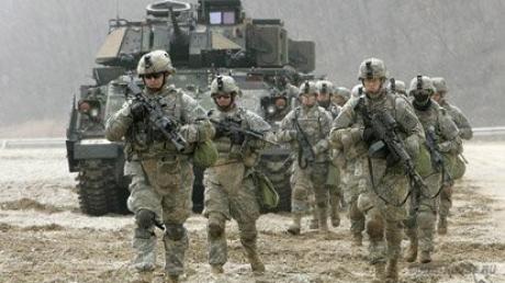 Маневры РФ не остались без внимания: НАТО стягивает свои войска к границам России - The Wall Street Journal
