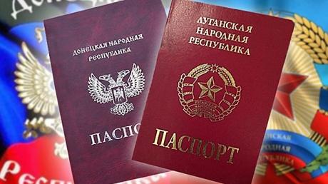 Почему сепаратистам Донецка и Луганска Путин никогда не раздаст паспорта России: о гражданстве РФ можно забыть