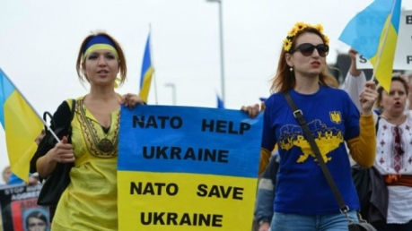 """Курс на членство Украины в НАТО: в Раде состоялось важное голосование - 276 голосов нардепов """"за"""""""